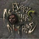 every mother's nightmare CD 1990 arista used mint