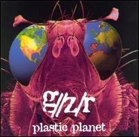 g//z/r geezer butler - plastic planet CD 1995 TVT used mint