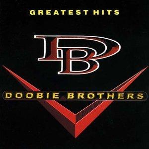 doobie brothers - greatest hits CD 2001 warner rhino used mint