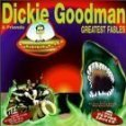dickie goodman & friends - greatest fables CD 1997 hot productions used mint