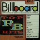 billboard 1957 top R&B hits - various artists CD 1989 rhino used mint