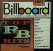 billboard 1957 top R&B hits - various artists CD 1989 rhino used mint