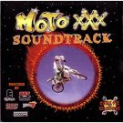 moto xxx soundtrack - various artists CD quick fix recordings 12 tracks used mint