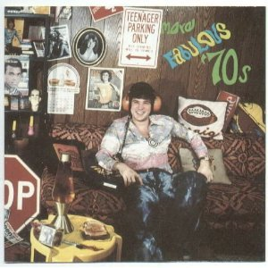 more fabulous '70s volume 2 - various artists CD 1991 sony razor & tie used mint