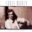 eddie money - can't hold back CD 1986 CBS used mint