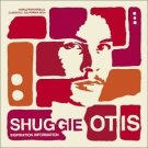 shuggie otis - inspiration information CD 2001 luaka bop used mint
