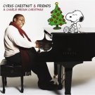 cyrus chestnut & friends - a charlie brown christmas CD 2000 atlantic used mint