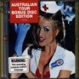 blink 182 - enema of the state CD 2-discs 1999 MCA universal australia used mint