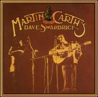 martin carthy and dave swarbrick - selections CD 1971 edsel pegasus 2001 demon new