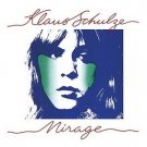 klaus schulze - mirage CD 1995 revisited records made in germany brand new