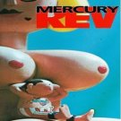 mercury rev - boces CD 1993 sony used mint barcode punched