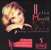 helen merrill - brownie - homage to clifford brown CD 1994 polygram polydor used mint
