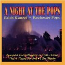 a night at the pops - kunzel and the rochester pops CD first choice used mint