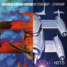 jefferson airplane jefferson starship starship - hits CD 2-discs 1998 RCA used mint