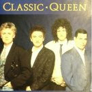 queen - classic queen CD 1989 capitol used mint