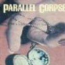 parallel corpse VHS 1983 media home entertainment color 89 mins used