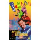 sinbad - afros & bellbottoms VHS 1993 prism used near mint