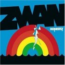 zwan - honestly CD single 2003 reprise warner 3 tracks used mint