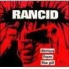 rancid - demos from the pit CD 23 tracks used mint