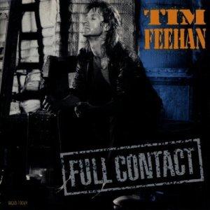 tim feehan - full contact CD 1990 MCA used mint