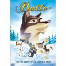 balto DVD 2002 universal used mint