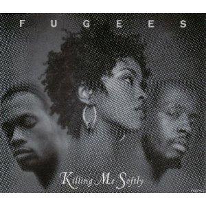 fugees - killing me softly + cowboys + nappy heads CD single 1996 sony 4 tracks used mint