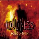 loudness - king of pain CD 2010 tokuma japan 14 tracks used mint