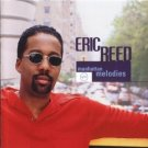 eric reed - manhattan melodies CD 1999 GRP used mint
