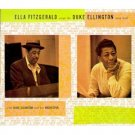ella fitzgerald sings the duke ellington song book CD 3-disc box 1988 verve polygram used mint