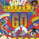 nipper's greatest hits - the 60's volume 2 CD 1988 RCA used mint