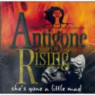 antigone rising - she's gone a little mad CD 1996 c hag music used mint
