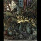 rat music for rat people volumes I, II & III CD 27 tracks used mint