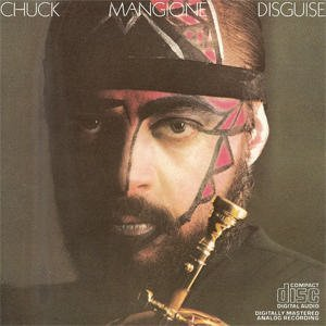 chuck mangione - disguise CD 1984 CBS columbia used mint