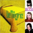 le tigre - self-titled CD 1999 Mr. Lady records used mint