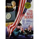 the war room DVD 1998 lions gate used mint