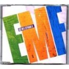 EMF - unbelievable CD single 1991 EMI 6 tracks used mint