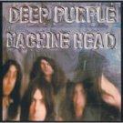 deep purple - machine head CD 2-discs 25th anniversary edition 1998 warner archives rhino