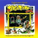 don sugarcane harris - sugarcane CD 2002 acadia evangeline UK new
