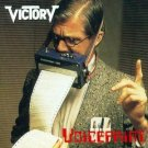 victory - voiceprint CD e.v.e.n.t. germany soundholic japan 15 tracks used mint