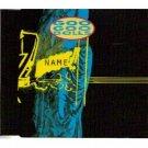 goo goo dolls - name CD single 1996 warner gemm made in germany 3 tracks used mint