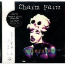 charm farm - superstar CD 1996 PRA used barcode punched
