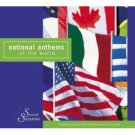 national anthems of the world CD 2004 madacy 24 bit 33 tracks used mint