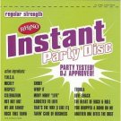 instant party disc - regular strength CD 1999 rhino used mint