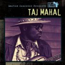 taj mahal - martin scorsese presents the blues CD sony 2003 used mint