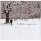 blue october - argue with a tree CD 2-discs 2004 scoop brando universal used mint