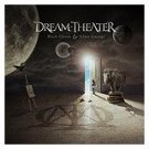 dream theater Black Clouds & Silver Linings Deluxe Collector's Edt BoxSet CD LP 2009 roadrunner mint
