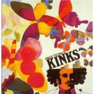 kinks - face to face CD 1998 2004 sanctuary 21 tracks used mint