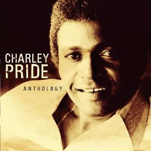 charley pride - anthology CD 2-discs 1993 RCA BMG heritage used mint