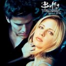 buffy the vampire slayer the album CD 1999 TVT used mint