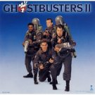 ghostbusters II - various artists CD 1989 MCA used mint